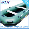 Inflatable boat materials PVC tarpaulin promotional