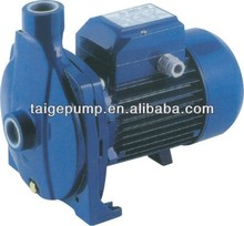 CP130 italian centrifugal water pumps