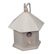 2017 hot sale wood bird cage