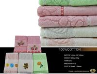 wholesale 100 cotton absorbent usa towel