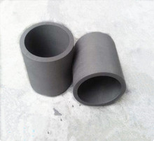small factory direct sale smelting graphite crucibles