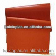 Silicon coated fabric for paraglider manufacture