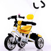 2015 top quality best selling children tricycle / 2 seats children tricycle / children tricycle two seat