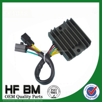 Three-phase full wave charging controller,WH150-2 motorcycle voltage regulator rectifier,Rectifier Factory Sell