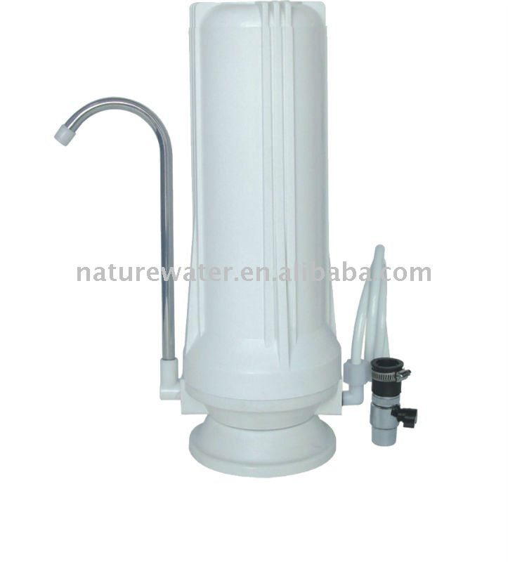 NATUREWATER- Water Purifier System