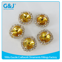 Guojie Brand Wholesale Golden Color For