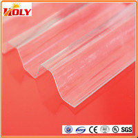 Polycarbonate Lowes 4x8 Corrugated Plastic Sheets
