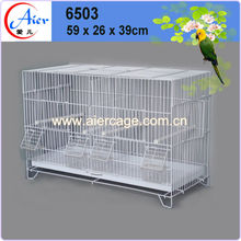 China canary breeding cages