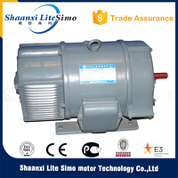 Best price controller transformer (Z Z2 Z4 series) z2 series 0.8kw 3000rpm 9.83A low rpm high voltage dc motor