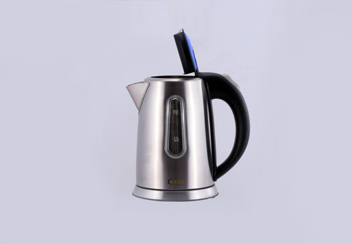 best selling 10 years experience folding electric kettle