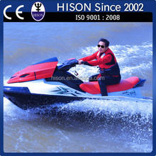 PWC factory directly Hison small jet ski boat