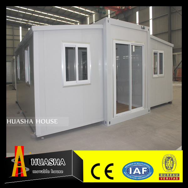 20ft/40ft Luxury Home Container