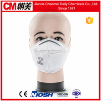 CM printed surgical mask making machine