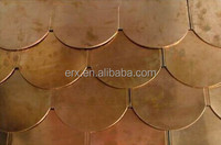 Copper Roof Tile