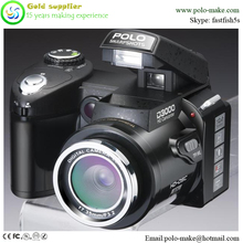 Digital Camera From polo-make Cameras DSLR Suppliers