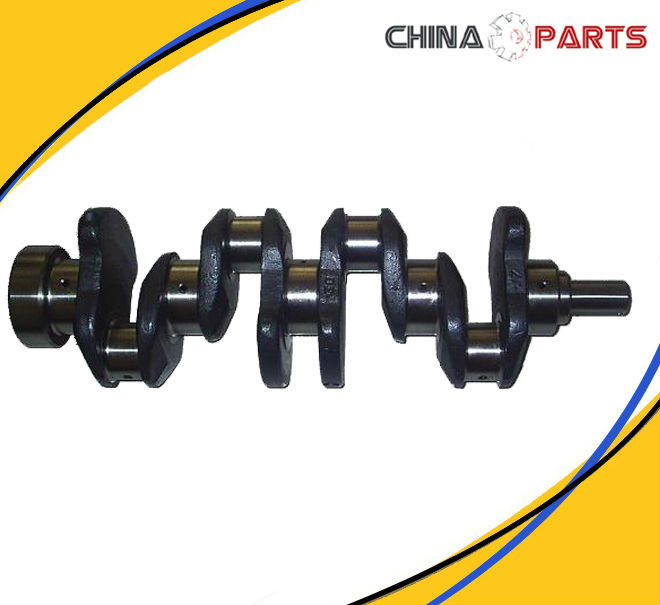WD615 crankshaft ,226B crankshaft .6BT crankshaft , 6ct crankshaft
