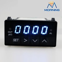 XMT 7100 48*24mm sensor defrosting display temperature controller