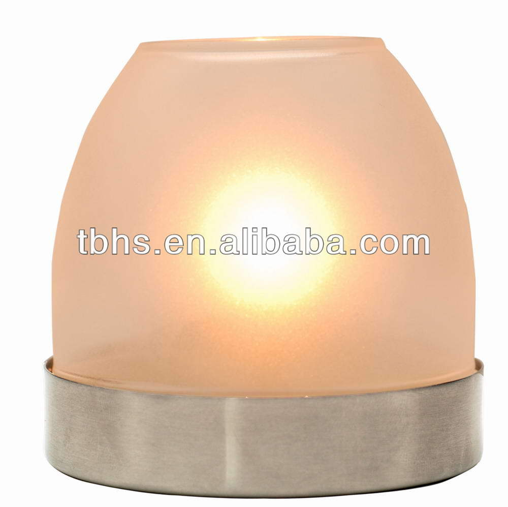 Decorative oil lamps for bar, restaurant, hotel and cafe---DEG lamp fuel cell
