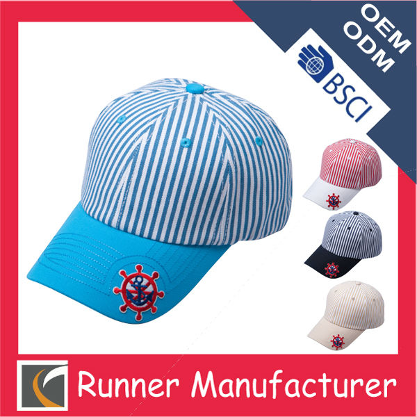 2014 New Design Baseball Cap in China