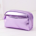 New Design Fashion Women Makeup Bag PU Cosmetic Bag