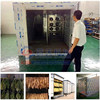 Heat pump high productivity food dehydrator fruit/vegetable/meat/wood/ olive dryer
