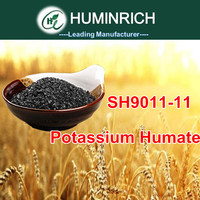 Huminrich High Cell Permeability 70%Ha+15%Fa+6%K2O Humic-Fulvic Acids