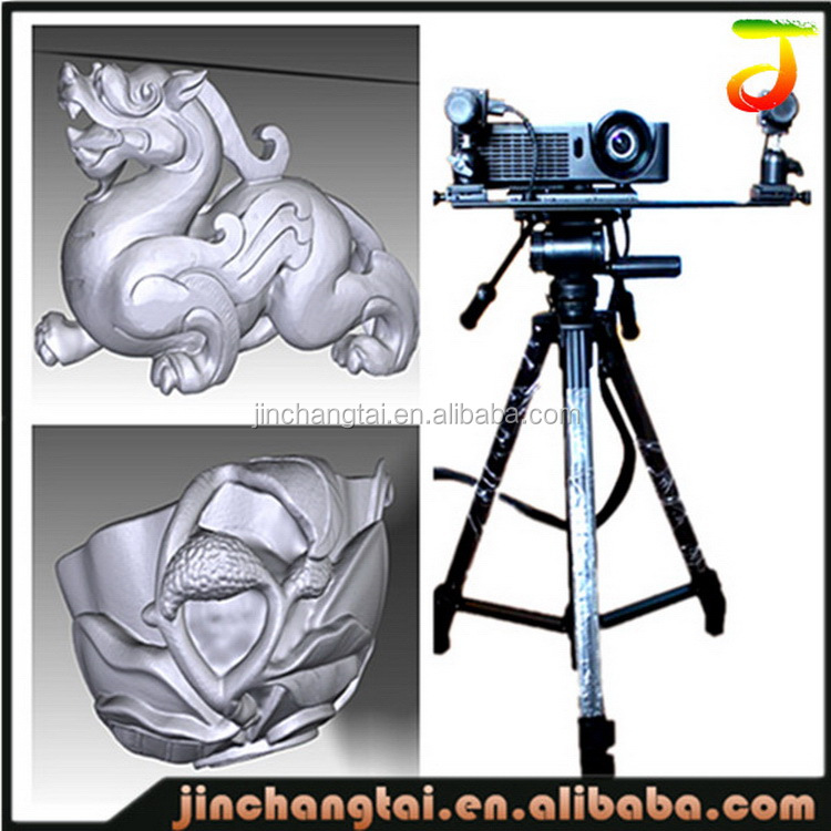 High temperature hot sale promotion high resolution laser scanner 3d price