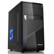 SAMA slim full tower personal computer cheapest custom gaming case