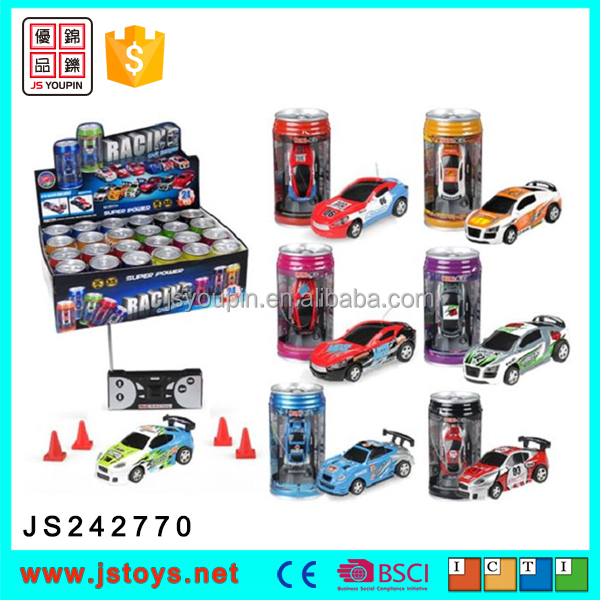 coke can mini rc car new products 2017 remote control rc car