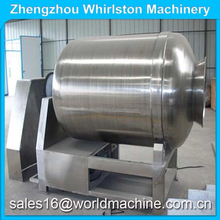 Competitive price high efficiency Vacuum Tumbler machine for meat processing