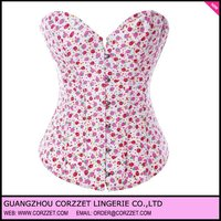2012 new arrival hot sex girls photos for Pure sweet beautiful strawberry pattern girl sexy corsets