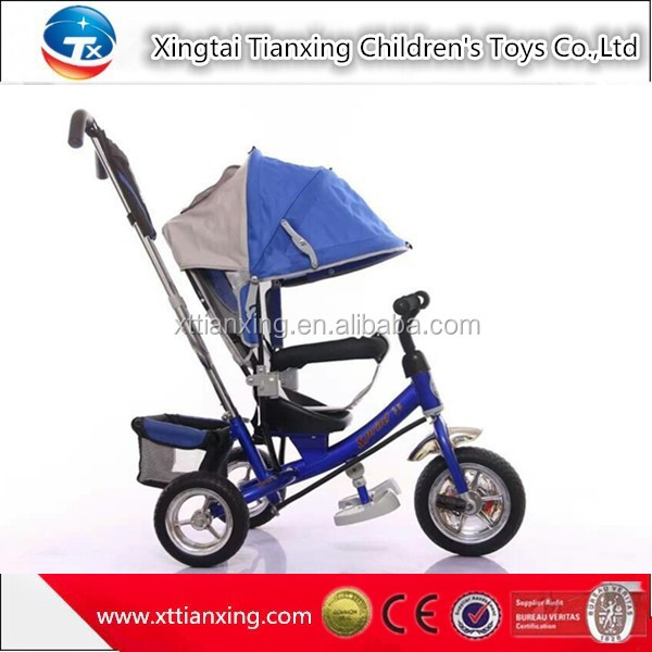 2016 New Model Factory Wholesale Hot Recommend Baby Tricycle/Bicycle Child Carrier