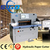 SIGO high quality Auto Printed Adhesive Paper Label Die Cutting Machine