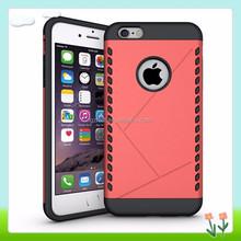 for iphone 6 plus case,360 degree full protective ultra slim thin mobile phone case for iPhone 6 plus