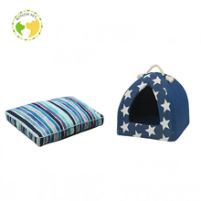 Self Warming Pet Bed For Dogs Pop Up Pet Tent Beds