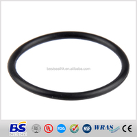 China RoHS compliance heat resistance high temperature resistance custom made nitrile and buna rubber o-ring seal for petroleum