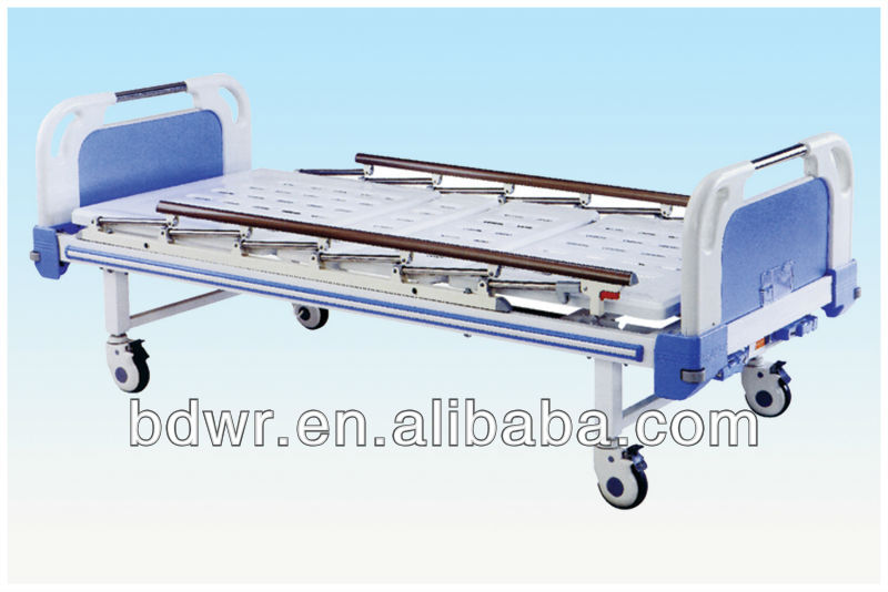 WR-B18ABS headboard full-fowler hospital bed equipment