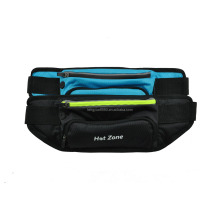 New Item Top Sale Water Bottle Waist Bag Hydration Running Belt
