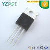 High voltage high speed NPN Transistor TO-220AB package