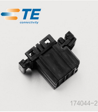 TE Connectivity /AMP connector 174044-2 in stock