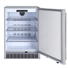 auto commercial and home outdoor electronic under counter beverage fridge refrigerator