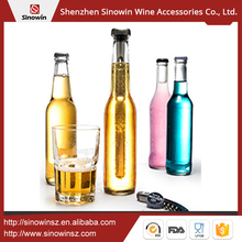 2017 Stainless Steel Drink Chiller Sticks Drinks Cold