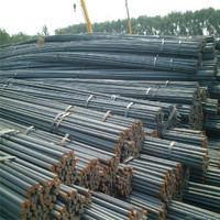 weight of Iron Rods Concrete Deformed Reinforced Steel Bar for sale