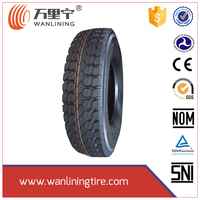 Pakistan market selling tyres 900R20 Advance quality truck and bus all steel radail tyre TBR tire from china