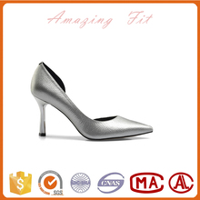Fashion new design high Heel Clubbing heel pointed toe shoes pole dance sexy club party shoes dancer party shoes