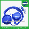 Fashion Headphone From China Consumer Electronics