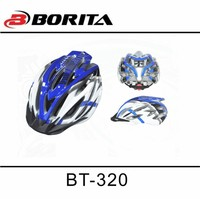 Borita Specialized In-Mold Colorful BMX helmets