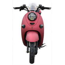 500W Chinese Electric Scooter Motorcycle With Factory Price
