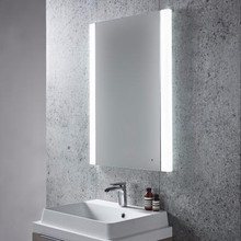 ETL Elegant Best Quality Illuminated LED Wall Hanging Dressing Vanity Mirror