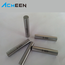Thread pin gauge tools for measuring internal thread trails